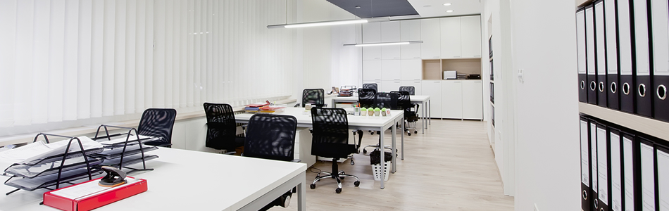 Office Cleaning Services Romford, Essex
