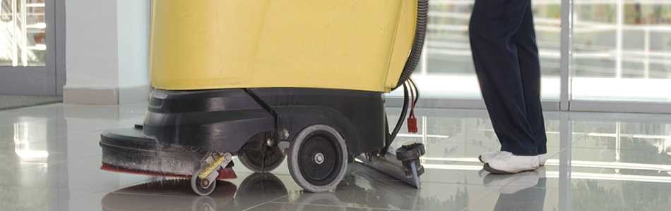 Industrial Floor Cleaning Services in Romford, Essex