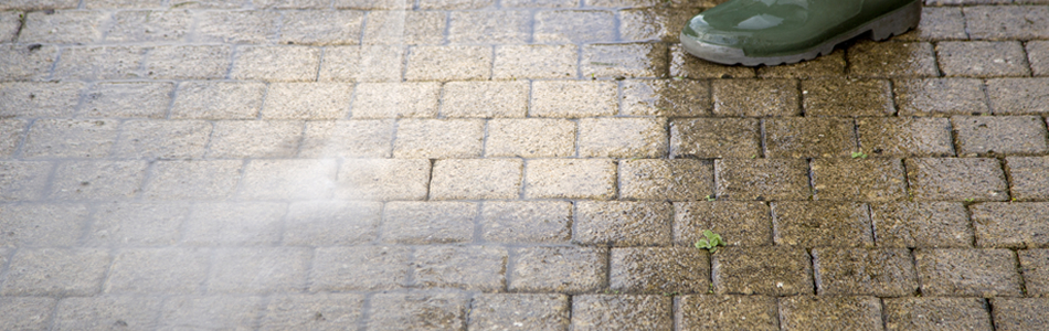 pressure cleaning services Romford, Essex